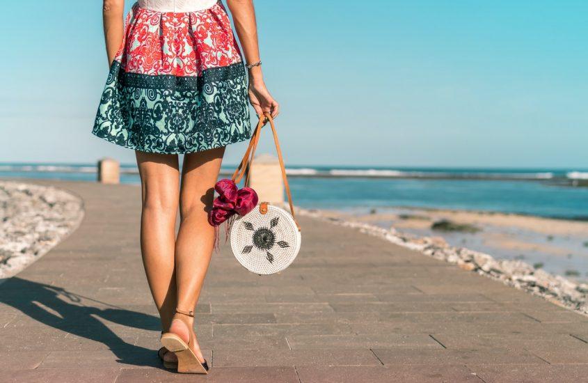 5 gode tips til at føle dig godt tilpas med dit tøj