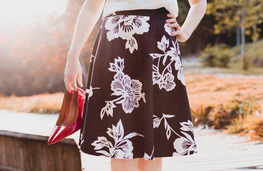 Guide: Vælg den bedste nederdel til dig