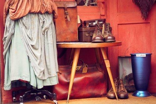 Mode, genbrug og miljø